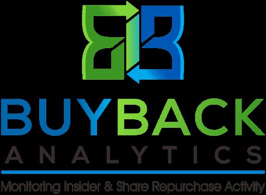 BuyBack Analytics